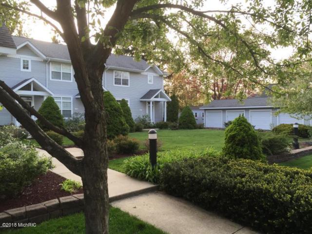 110 Washington Street Unit A, Douglas, MI 49406 (MLS #18026331) :: 42 North Realty Group