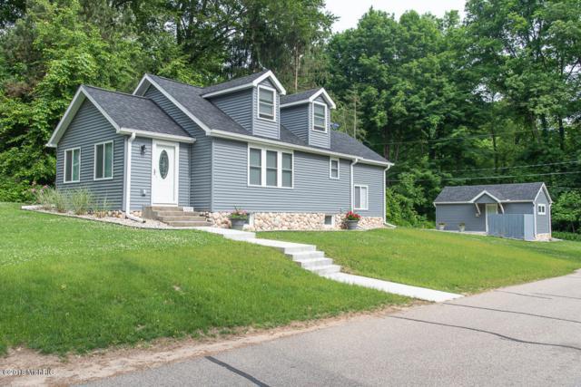 10537 Wildwood Drive, Richland, MI 49083 (MLS #18026362) :: Matt Mulder Home Selling Team