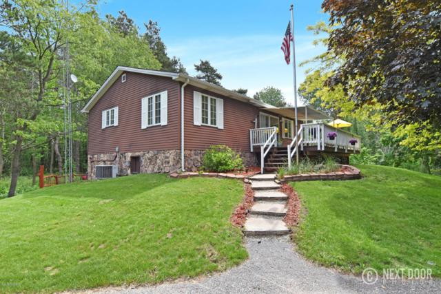 954 S Meyers Road, Ludington, MI 49431 (MLS #18026392) :: 42 North Realty Group