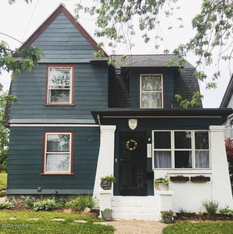 653 Union Street SE, Grand Rapids, MI 49503 (MLS #18026433) :: JH Realty Partners