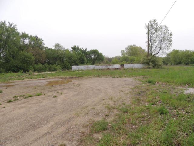 123 Culvert Street, Fennville, MI 49408 (MLS #18026441) :: 42 North Realty Group