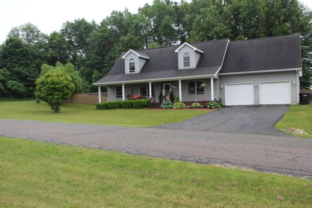 113 Chestnut Street, Litchfield, MI 49252 (MLS #18026470) :: 42 North Realty Group