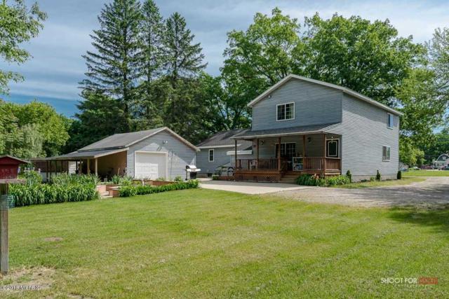 8631 Byrne Street, Holton, MI 49425 (MLS #18026474) :: 42 North Realty Group