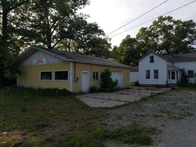 6016 E Apple Avenue, Muskegon, MI 49442 (MLS #18026479) :: 42 North Realty Group