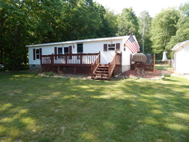 847 22 Mile Road NW, Grant, MI 49327 (MLS #18026499) :: 42 North Realty Group