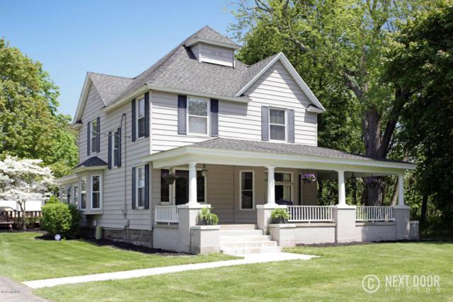 3625 4 Mile Road NE, Grand Rapids, MI 49525 (MLS #18026539) :: JH Realty Partners