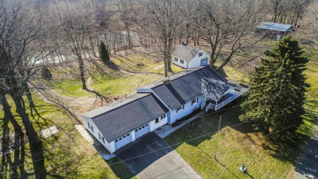 1386 Rohrmoser Road, Ludington, MI 49431 (MLS #18026569) :: 42 North Realty Group