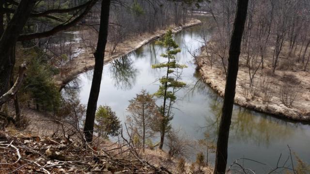 0 River Hollow Drive, Newaygo, MI 49337 (MLS #18026576) :: Carlson Realtors & Development