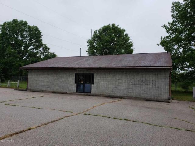 3523 Hts. Ravenna Road, Muskegon, MI 49444 (MLS #18026662) :: 42 North Realty Group