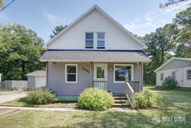 2630 Holton Road, Muskegon, MI 49445 (MLS #18026718) :: 42 North Realty Group