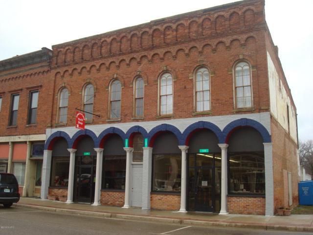 119 S Main Street, Reading, MI 49274 (MLS #18026735) :: Carlson Realtors & Development