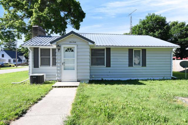 160 Lincoln Street, Grant, MI 49327 (MLS #18026739) :: JH Realty Partners