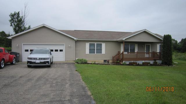 420 Orchard Street, Lawton, MI 49065 (MLS #18026774) :: 42 North Realty Group