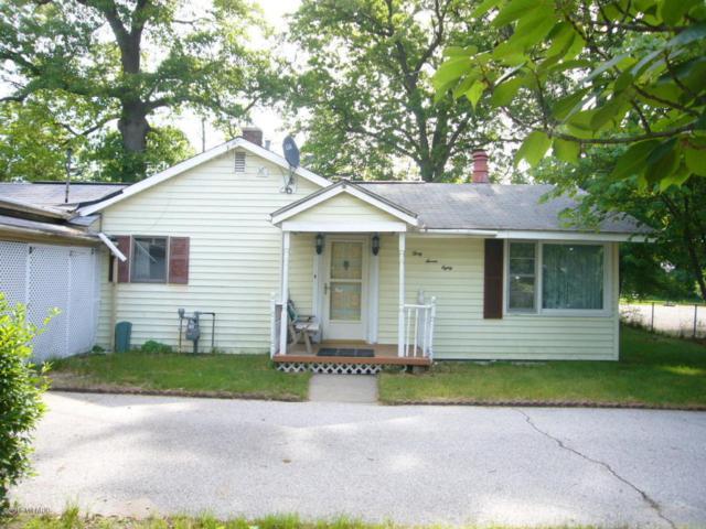 3780 Neal Street, Fruitport, MI 49415 (MLS #18026786) :: 42 North Realty Group