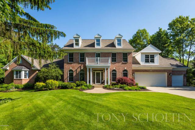 5085 Tyler Street, Hudsonville, MI 49426 (MLS #18026805) :: Carlson Realtors & Development