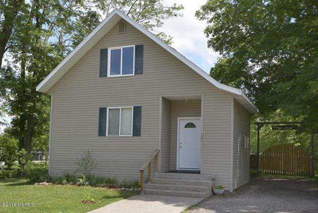 220 N Maple Street, Fennville, MI 49408 (MLS #18026819) :: 42 North Realty Group