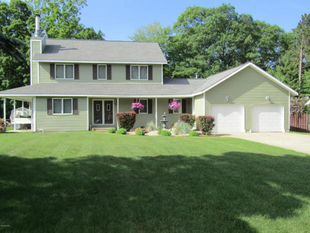 2120 E Swanson Court, Muskegon, MI 49444 (MLS #18026834) :: 42 North Realty Group