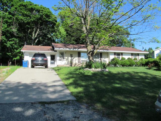 340 Runner Street, Shelby, MI 49455 (MLS #18026914) :: Carlson Realtors & Development
