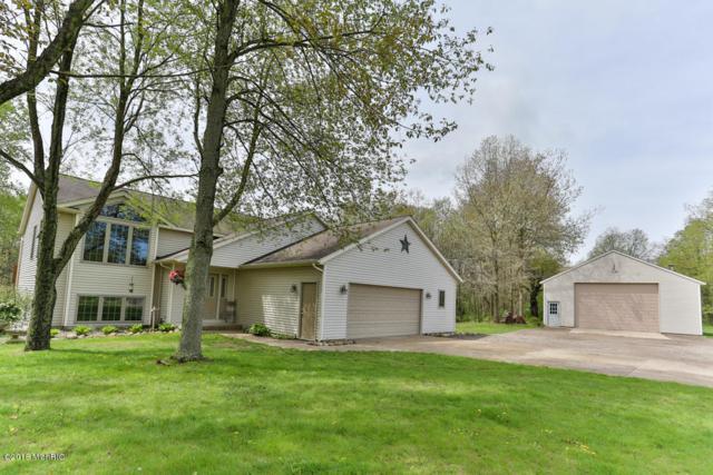 13814 Clear Creek Drive NE, Lowell, MI 49331 (MLS #18026935) :: 42 North Realty Group