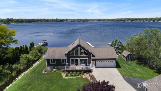 239 Sunset Trail, Muskegon, MI 49442 (MLS #18026951) :: 42 North Realty Group