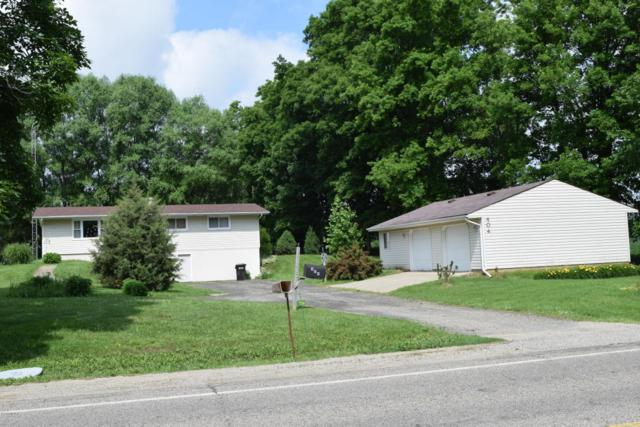404 S Angola Road, Coldwater, MI 49036 (MLS #18027100) :: 42 North Realty Group