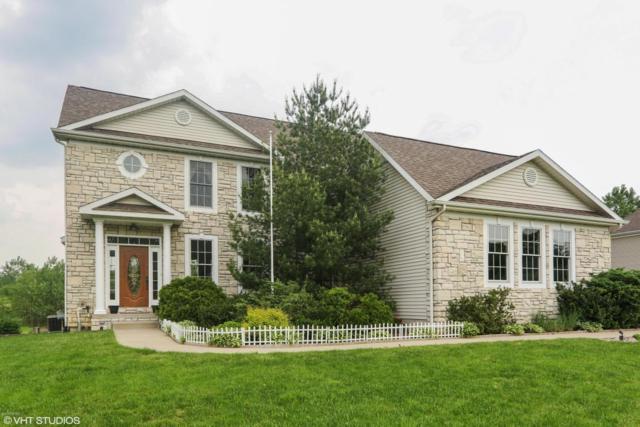 1679 Carolyn Drive, Benton Harbor, MI 49022 (MLS #18027146) :: 42 North Realty Group