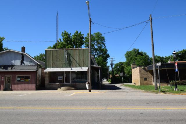 115 E St.Joseph Street, Lawrence, MI 49064 (MLS #18027148) :: 42 North Realty Group