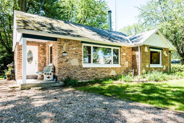 4972 Shoreview Drive, Coloma, MI 49038 (MLS #18027188) :: 42 North Realty Group