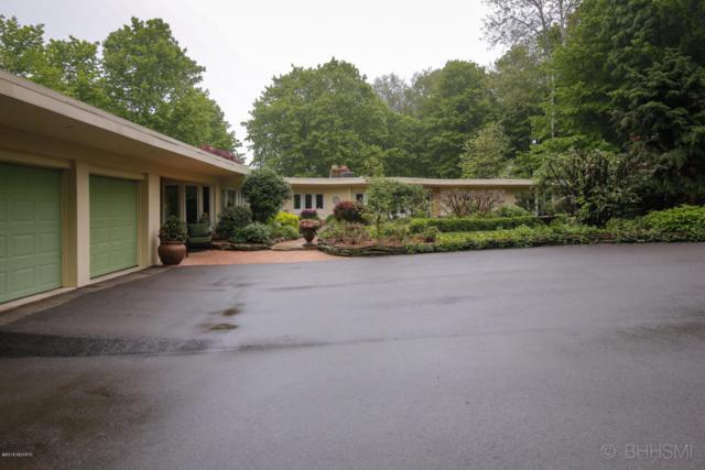 10788 W Gull Lake Drive, Richland, MI 49083 (MLS #18027191) :: Matt Mulder Home Selling Team