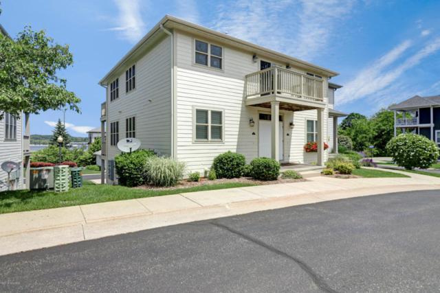 201-B Garden Terrace #15, Douglas, MI 49406 (MLS #18027277) :: 42 North Realty Group