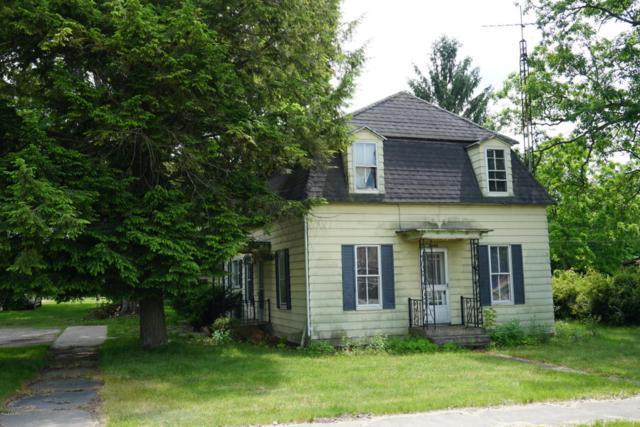 1096 E James Street, White Cloud, MI 49349 (MLS #18027340) :: Carlson Realtors & Development
