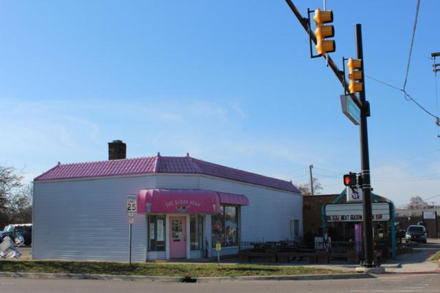 101 W Michigan Avenue, Paw Paw, MI 49079 (MLS #18027410) :: 42 North Realty Group