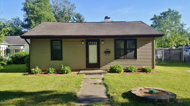 2002 Lewis Drive, Niles, MI 49120 (MLS #18027426) :: 42 North Realty Group