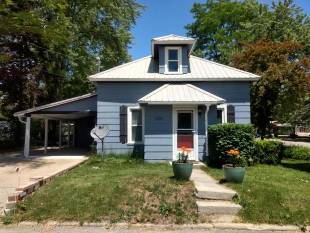109 E Beryl Street, Scottville, MI 49454 (MLS #18027428) :: Deb Stevenson Group - Greenridge Realty
