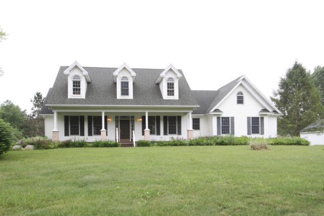 10265 S Ave W, Mattawan, MI 49071 (MLS #18027432) :: Matt Mulder Home Selling Team