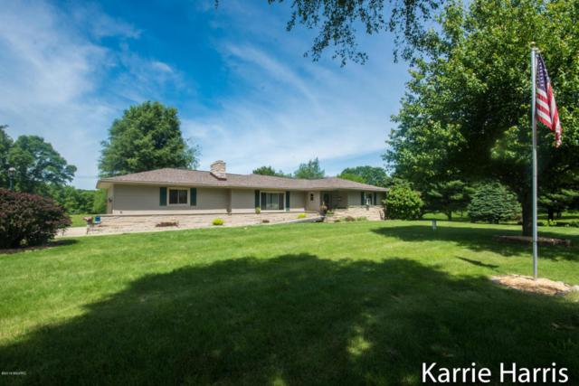 5288 S Greenville Road, Greenville, MI 48838 (MLS #18027478) :: 42 North Realty Group