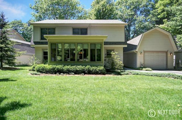 2346 Lakeshore Drive, Fennville, MI 49408 (MLS #18027510) :: 42 North Realty Group