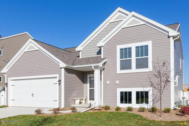 1000 Pinewood Drive, Greenville, MI 48838 (MLS #18027647) :: 42 North Realty Group