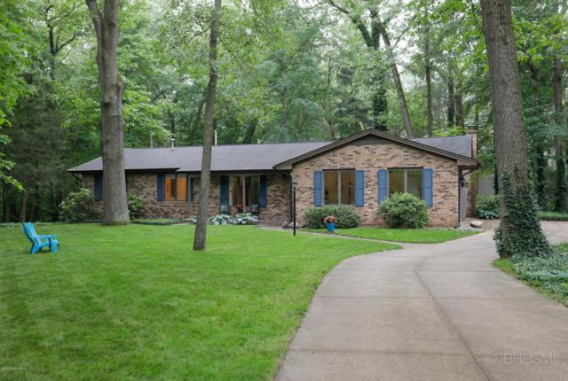 28458 Wexford Drive, Lawton, MI 49065 (MLS #18027689) :: 42 North Realty Group