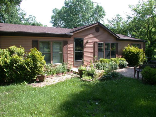 5121 W Olive Branch Road, Three Oaks, MI 49128 (MLS #18027721) :: Carlson Realtors & Development