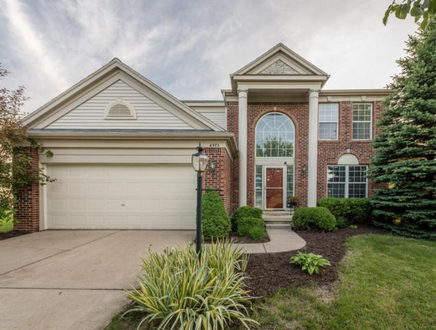 6973 Dale Hollow Drive SE, Caledonia, MI 49316 (MLS #18027722) :: 42 North Realty Group