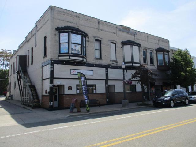 215 S James Street, Ludington, MI 49431 (MLS #18027756) :: 42 North Realty Group