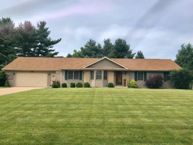 5968 Valley View Drive, Kalamazoo, MI 49009 (MLS #18027774) :: Matt Mulder Home Selling Team
