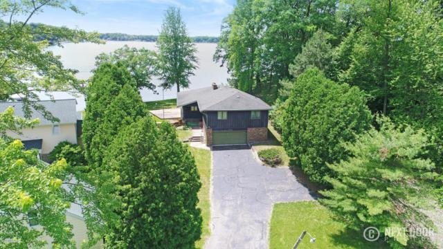 4200 Trails End Road, Middleville, MI 49333 (MLS #18027776) :: 42 North Realty Group