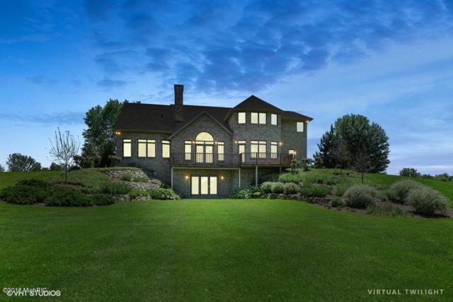 845 Browntown Road, Buchanan, MI 49107 (MLS #18027785) :: Deb Stevenson Group - Greenridge Realty