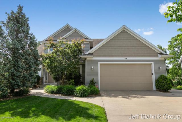 84 Riverchase Drive, Rockford, MI 49341 (MLS #18027895) :: 42 North Realty Group