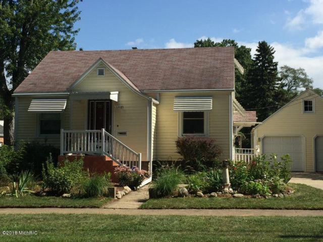 309 S Willard Street, New Buffalo, MI 49117 (MLS #18027933) :: 42 North Realty Group