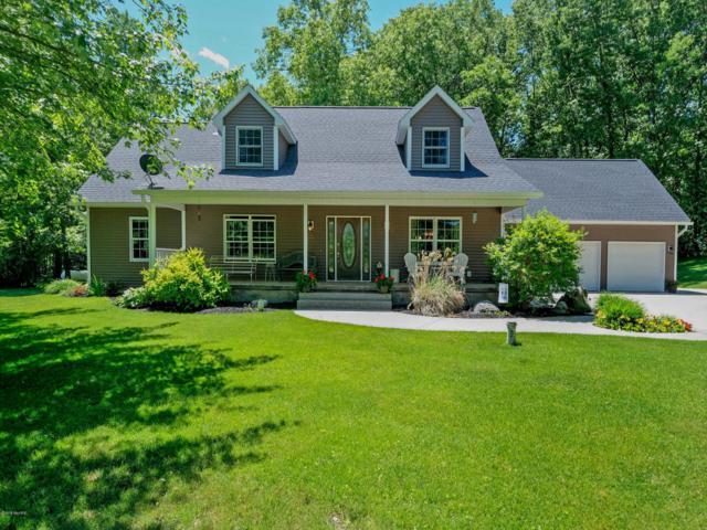 6575 W B Avenue, Plainwell, MI 49080 (MLS #18027937) :: Carlson Realtors & Development