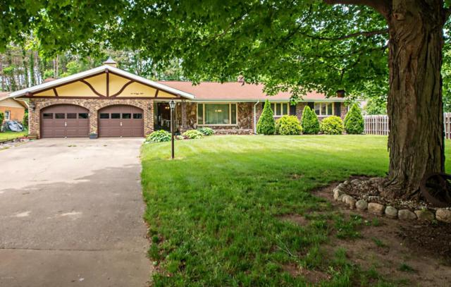5084 W Donna Drive, Stevensville, MI 49127 (MLS #18027959) :: 42 North Realty Group
