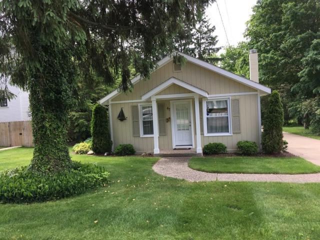 47 Randolph Street, Douglas, MI 49406 (MLS #18027964) :: 42 North Realty Group